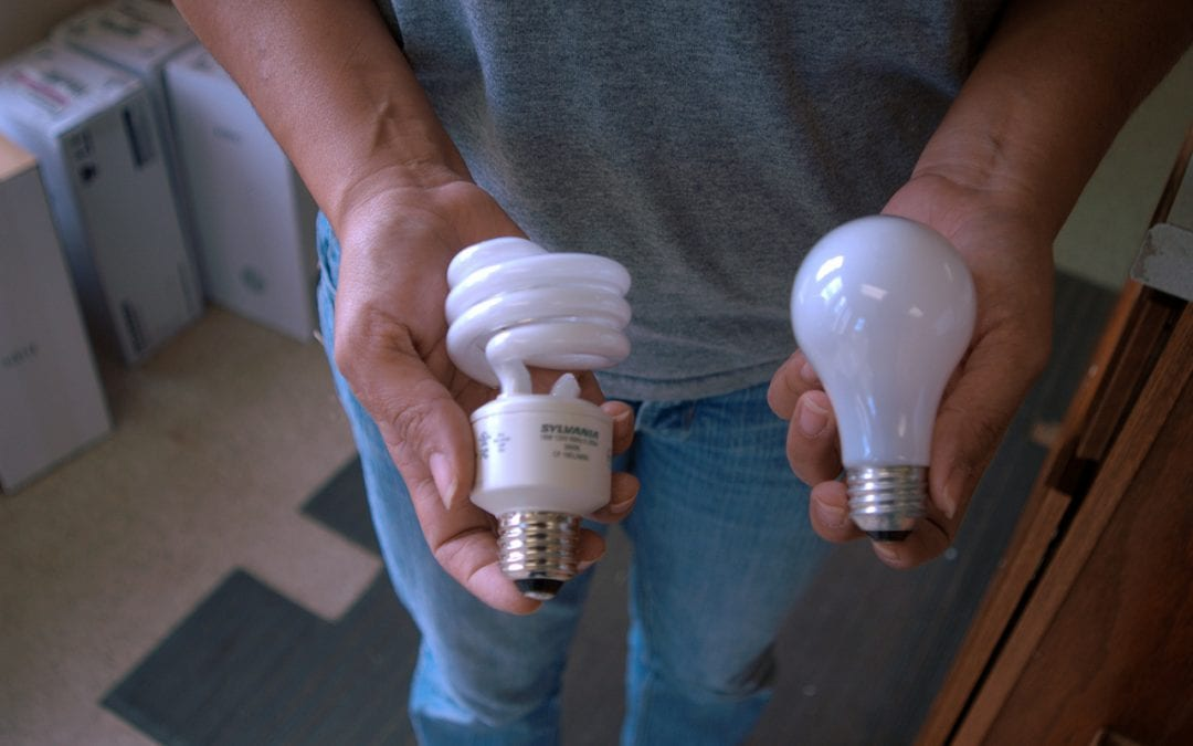 6 Ways to Boost Energy Efficiency In Your Home