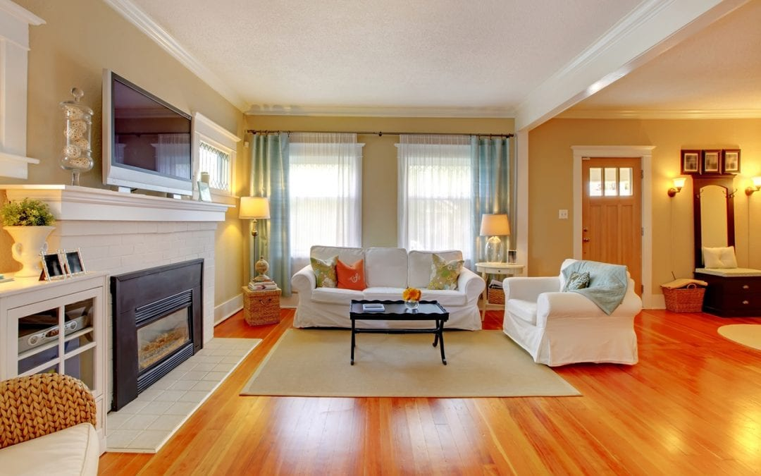 Is There a Science Behind Staging a Home?