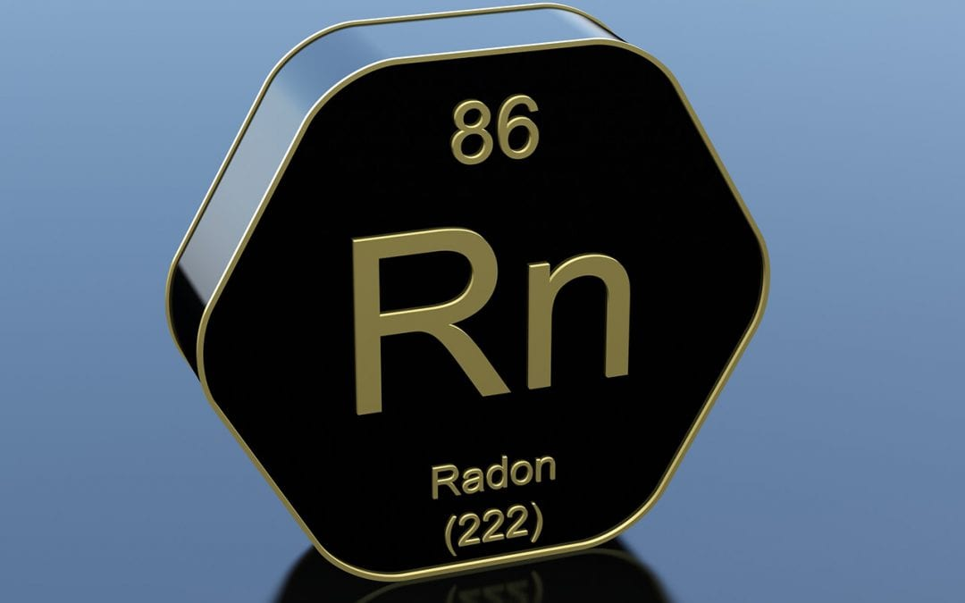 What to Do When You Find High Levels of Radon in the Home