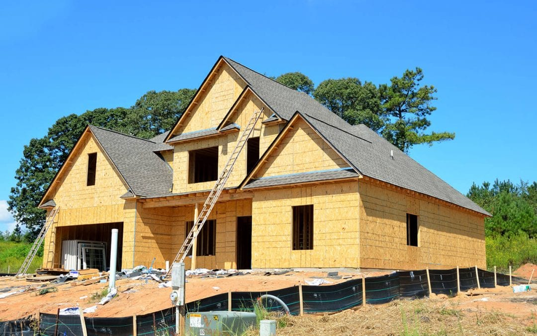 Request a Builder's Warranty Inspection On Your New Home