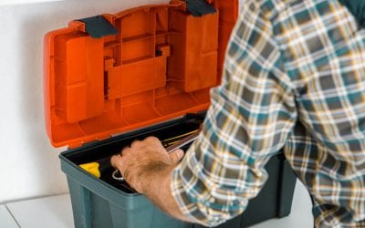 Essential Tools for a Homeowner's Toolbox