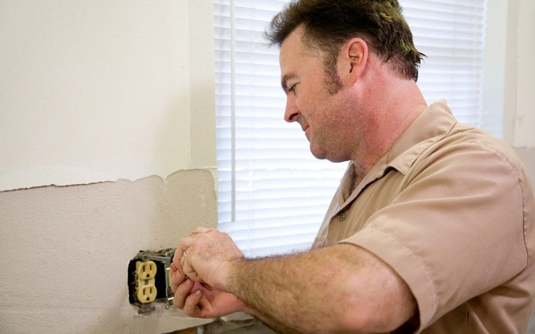 Signs of Electrical Problems in the Home