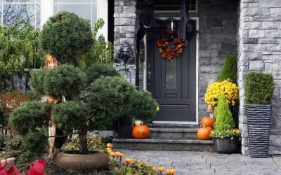 The Top 3 Fall Home Improvement Projects